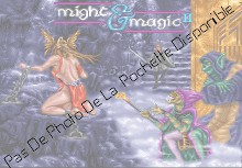 Clic Ici Pour Télécharger Le Jeu Might And Magic 2 Gates To Another World